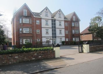 Thumbnail 2 bed flat to rent in Rockland Villas, Mossley Hill