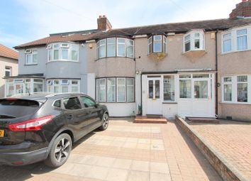Thumbnail 3 bed terraced house for sale in Marlow Drive, Cheam, Sutton