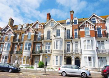 Thumbnail 3 bed flat to rent in Marina, Bexhill-On-Sea