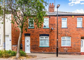 Thumbnail 3 bedroom semi-detached house for sale in Wade Street, Sheffield