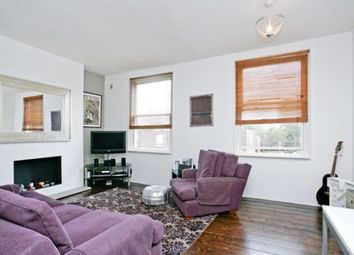 Thumbnail 1 bed flat to rent in Ashmore Road, London