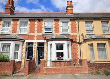 Thumbnail 2 bed terraced house for sale in Wilton Road, Reading