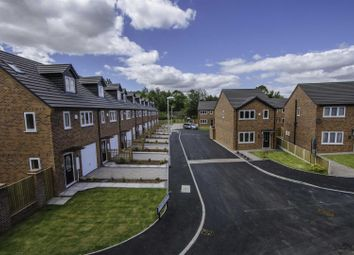 Thumbnail 3 bed town house for sale in Trent View Grove, Hanley, Hanley