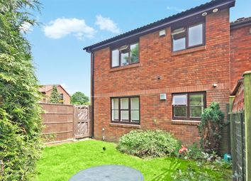 Thumbnail 1 bed flat for sale in Withey Meadows, Hookwood