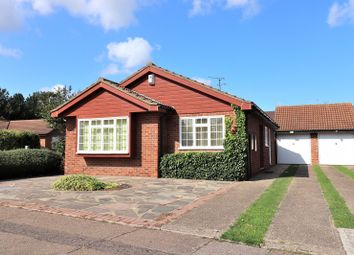 Thumbnail 2 bed bungalow for sale in Shoeburyness, Southend-On-Sea, Essex