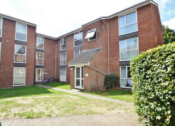 Thumbnail 1 bed flat for sale in Shurland Avenue, East Barnet