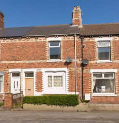 Thumbnail 2 bed terraced house for sale in 2 James Terrace, Coronation, Bishop Auckland, County Durham