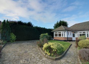 Thumbnail 3 bed bungalow for sale in Linkside Close, Enfield