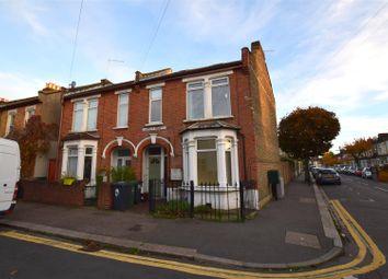 2 bed maisonette for sale in Oakdale Road, London E11