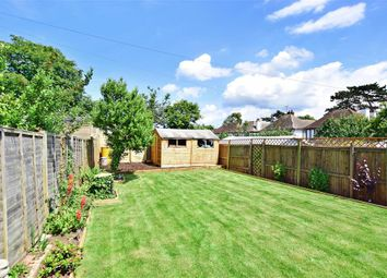 Thumbnail 3 bed bungalow for sale in Orchard Close, Whitstable, Kent