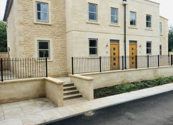 York Mews, London Road, Bath, Somerset BA1. 2 bed terraced house for sale