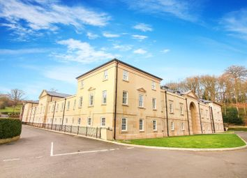 Thumbnail 2 bed flat for sale in The Courtyard, Axwell Park, Blaydon-On-Tyne