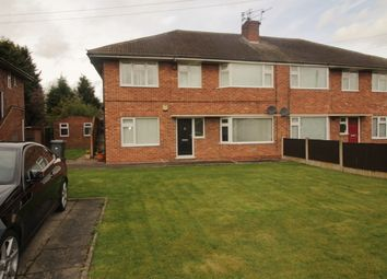 Thumbnail 2 bed maisonette for sale in Wellin Lane, Edwalton
