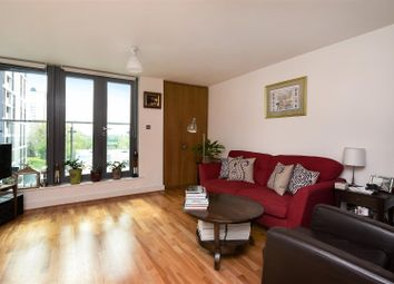 Thumbnail 1 bed flat for sale in Hardwicks Way, London
