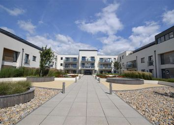 Thumbnail 2 bed flat for sale in Chichester House, The Waterfront, Worthing, West Sussex