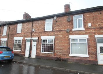 Thumbnail 2 bedroom terraced house for sale in Hancock Street, Stretford, Manchester