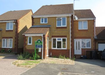 Thumbnail 4 bed detached house for sale in Millside Close, Kingsthorpe, Northampton