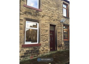 Thumbnail 2 bed terraced house to rent in Blenheim Street, Colne