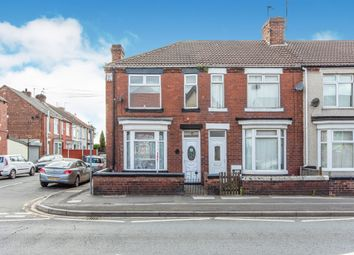 Thumbnail 2 bed end terrace house for sale in Askern Road, Bentley, Doncaster