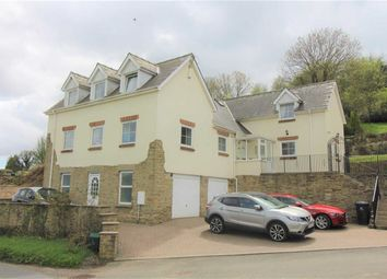 Thumbnail 4 bed detached house for sale in Morse Road, Drybrook