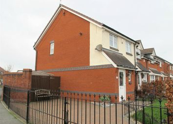Thumbnail 3 bed semi-detached house for sale in Vesta Road, Liverpool, Merseyside