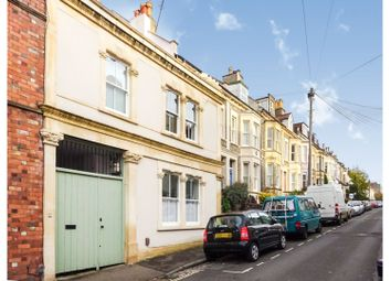 Thumbnail 3 bedroom terraced house for sale in York Road, Montpelier