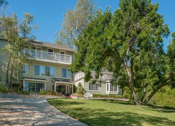 Thumbnail 6 bed property for sale in 28241 Foothill Drive, Agoura Hills, Ca, 91301
