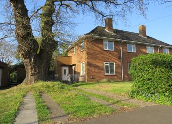 Thumbnail 2 bed flat to rent in Peckover Road, Norwich