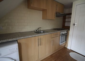 Thumbnail 1 bed flat to rent in Flat 4, 18 Flora Street, Cathays, Cardiff