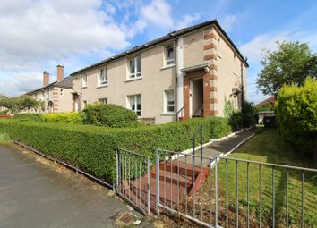 Thumbnail 2 bed flat for sale in Lockhart St, Glasgow