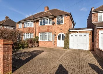 Thumbnail 3 bed semi-detached house to rent in Marlborough Road, Castleview Langley