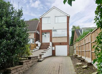 Thumbnail 4 bedroom detached house for sale in Cartbridge Lane, Walsall