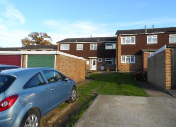 Thumbnail 3 bedroom terraced house for sale in Kimptons Mead, Potters Bar
