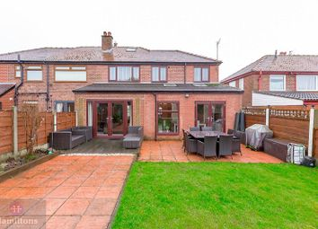 4 bed semi-detached house for sale in Sydney Avenue, Leigh, Greater Manchester. WN7