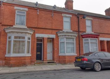 Thumbnail 3 bed terraced house for sale in Childers Street, Hyde Park, Doncaster