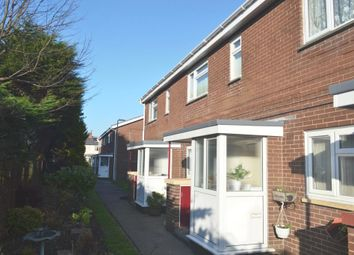 Thumbnail 1 bed flat for sale in Molyneux Drive, Blackpool