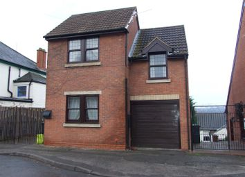 Thumbnail 2 bedroom detached house to rent in Antill Street, Stapleford, Nottingham