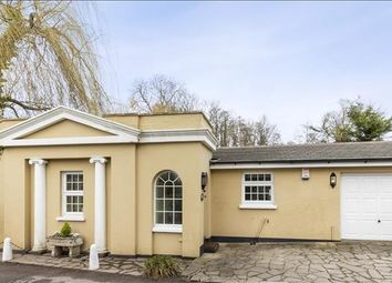 Thumbnail 2 bed detached house for sale in Thorncroft Drive, Leatherhead, Surrey