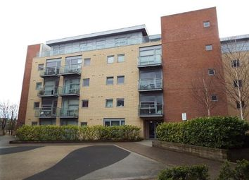 Thumbnail 1 bedroom flat for sale in Lime Square, City Road, Newcastle Upon Tyne, Tyne And Wear
