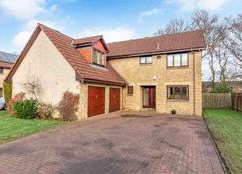 Thumbnail 5 bed detached house for sale in Carrick Gardens, Livingston, Livingston