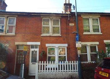 2 bed terraced house for sale in Kent Street, Southampton, Hampshire SO14