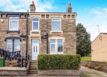 Thumbnail 2 bedroom end terrace house for sale in Liversedge Hall Lane, Liversedge