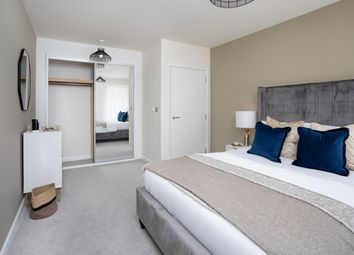 Thumbnail 2 bed flat for sale in Royal Engineers Way, Mill Hill