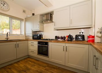 2 bed terraced house for sale in Wheatcroft Road, Rawmarsh, Rotherham S62
