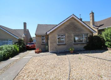 Thumbnail 3 bed detached bungalow for sale in Blackbridge Road, Chippenham
