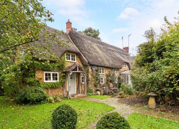 Thumbnail 4 bed semi-detached house for sale in Dog Close, Adderbury, Banbury, Oxfordshire