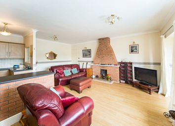 Thumbnail 2 bed flat for sale in High Street, Tonyrefail, Porth