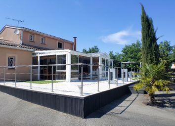 Thumbnail 3 bed detached house for sale in Midi-Pyrénées, Tarn-Et-Garonne, Montauban