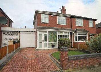 Thumbnail 3 bed semi-detached house for sale in Lynwood Avenue, Great Lever, Bolton