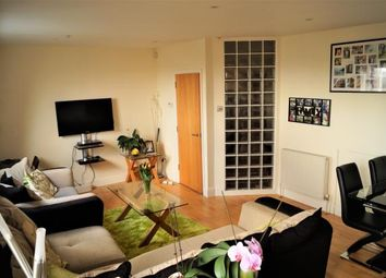 Thumbnail 2 bed maisonette to rent in Vista S, 23 Woodland Crescent, London